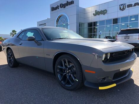 2019_Dodge_Challenger_R/T_ McAllen TX