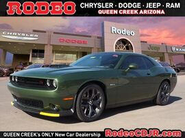 2019_Dodge_Challenger_R/T_ Phoenix AZ