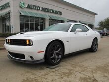 2019_Dodge_Challenger_R/T Plus Back-Up Camera, Bluetooth Connection, Keyless Start, Multi-Zone A/C, Power Driver Seat_ Plano TX