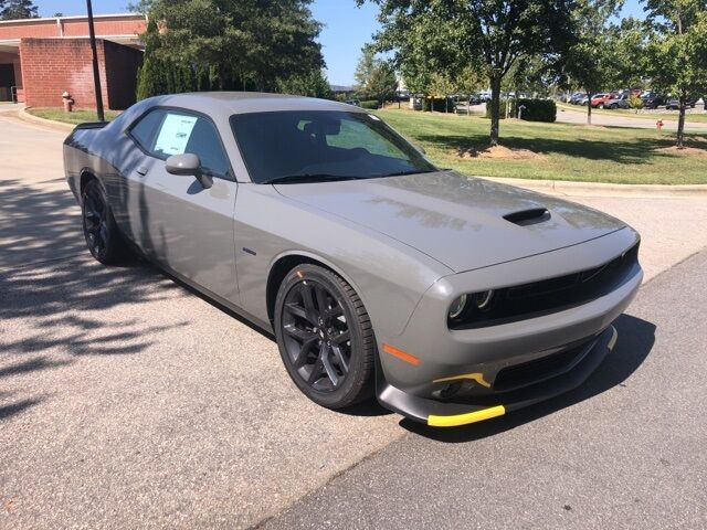 2019 Dodge Challenger R/T Raleigh NC