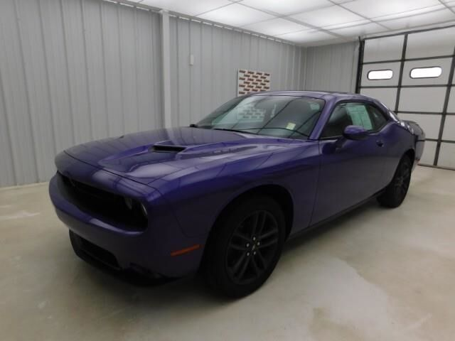 2019 Dodge Challenger SXT AWD Manhattan KS