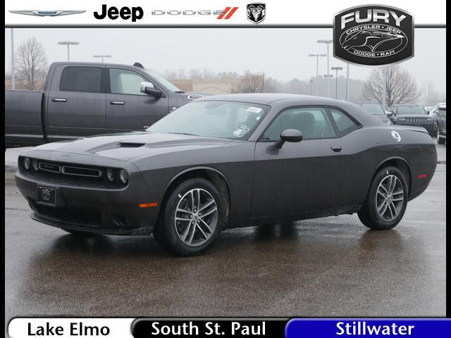 2019 Dodge Challenger SXT AWD St. Paul MN