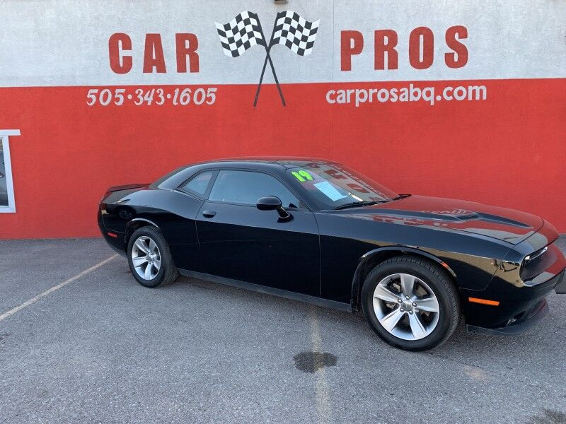 2019 Dodge Challenger SXT Albuquerque NM