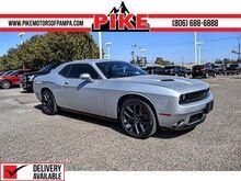 2019_Dodge_Challenger_SXT_ Amarillo TX