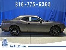 2019_Dodge_Challenger_SXT_ Wichita KS