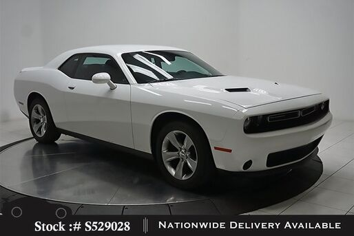 2019_Dodge_Challenger_SXT BACK-UP CAMERA,18IN WHLS_ Plano TX