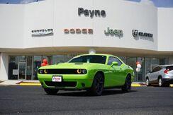2019_Dodge_Challenger_SXT_ Brownsville TX