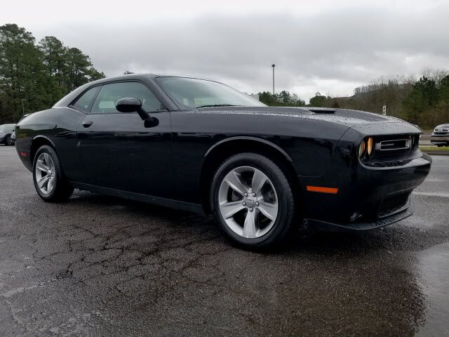 2019 Dodge Challenger SXT Chattanooga TN