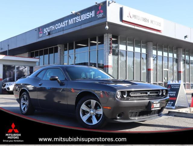 2019 Dodge Challenger SXT Costa Mesa CA