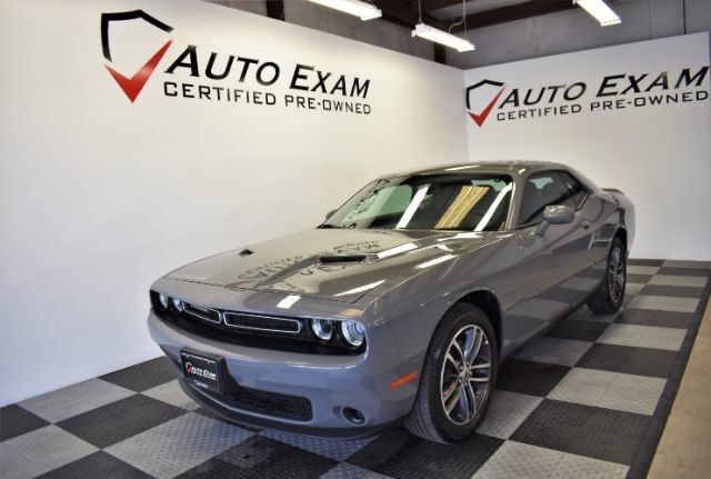 2019 Dodge Challenger SXT Houston TX
