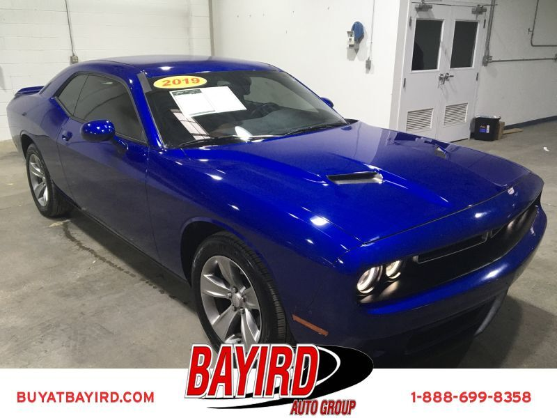 2019 Dodge Challenger SXT West Plains MO
