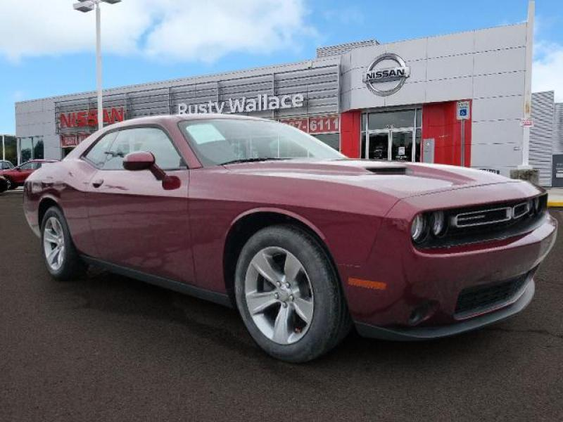 2019 Dodge Challenger SXT Knoxville TN