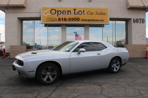 2019 Dodge Challenger SXT Las Vegas NV