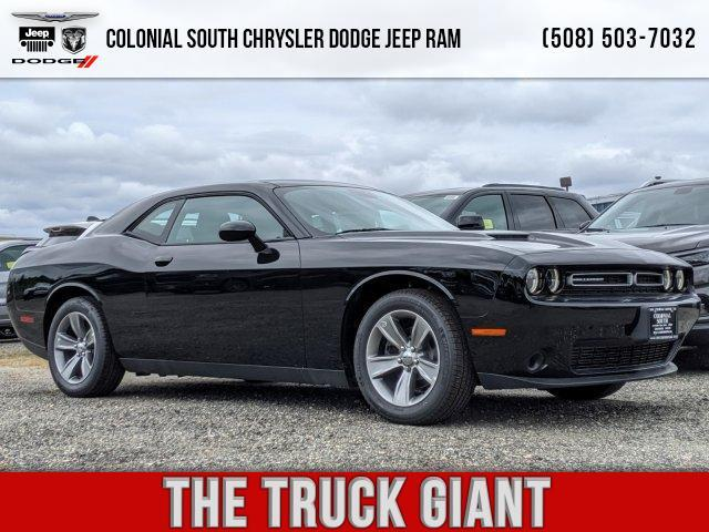 2019 Dodge Challenger SXT RWD Dartmouth MA