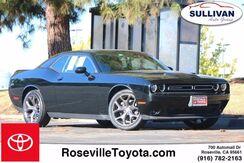 2019_Dodge_Challenger_SXT_ Roseville CA