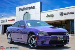 2019_Dodge_Charger_GT_ Wichita Falls TX