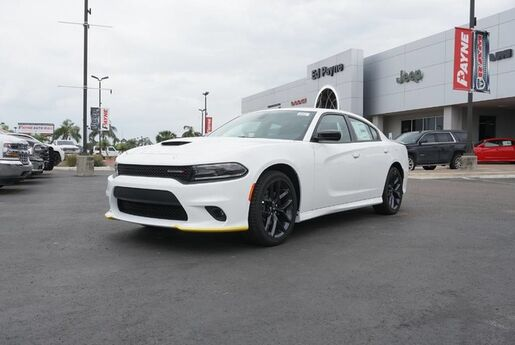 2019 Dodge Charger GT  TX