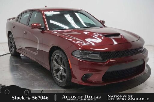 2019_Dodge_Charger_GT CAM,KEY-GO,PARK ASST,20IN WHLS_ Plano TX