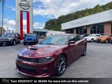 2019_Dodge_Charger_GT_ Covington VA