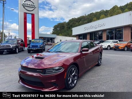 2019 Dodge Charger GT Covington VA