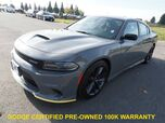 2019 Dodge Charger GT DODGE CPO