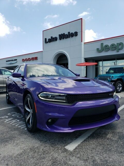 2019 Dodge Charger GT Lake Wales FL