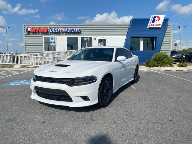 2019 Dodge Charger GT Harlingen TX