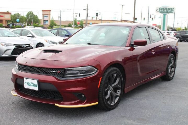 2019 Dodge Charger GT Fort Wayne Auburn and Kendallville IN