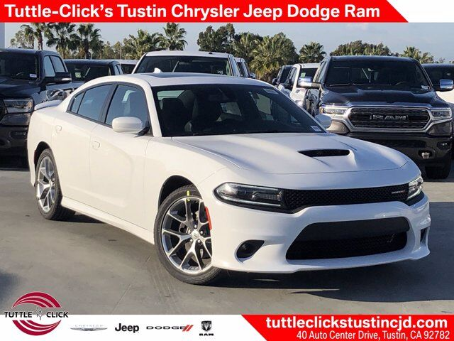 2019 Dodge Charger GT Tustin CA