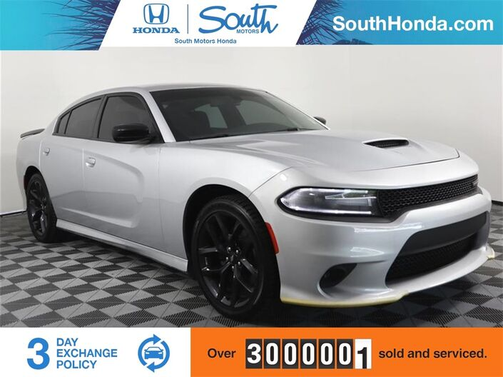 2019 Dodge Charger GT Miami FL