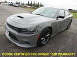 2019 Dodge Charger GT Plus DODGE CPO