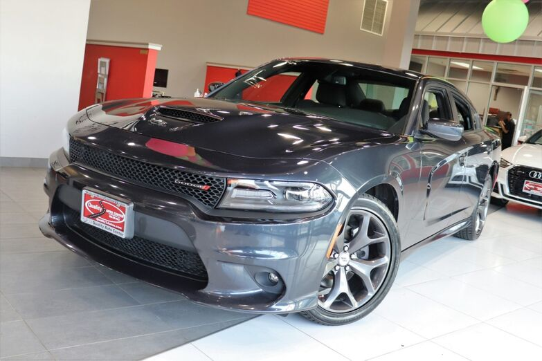 2019 Dodge Charger GT Quick Order Package 1 Owner Springfield NJ