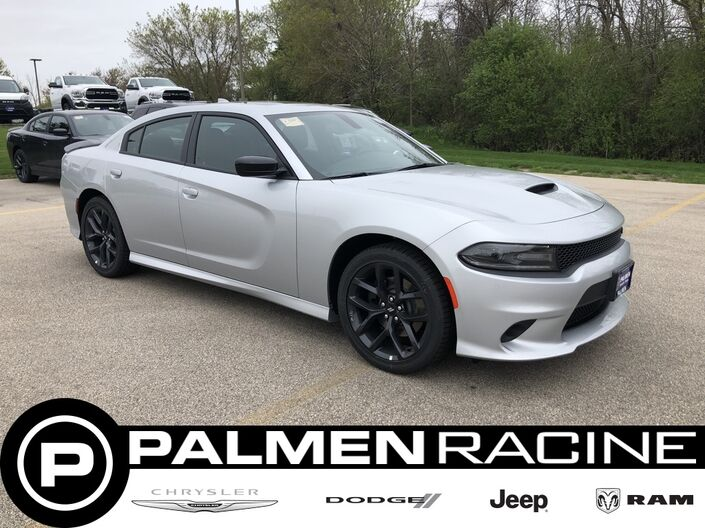 2019 Dodge Charger GT RWD Racine WI