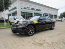 2019_Dodge_Charger_GT RWD LEATHER, BACKUP CAMERA, BLUETOOTH CONNECTIVITY, PUSH BUTTON START_ Plano TX