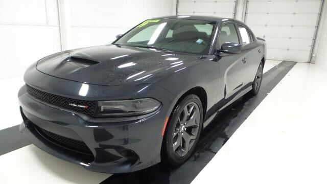 2019 Dodge Charger GT RWD Topeka KS