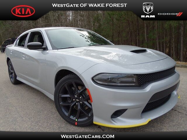 2019 Dodge Charger GT Raleigh NC