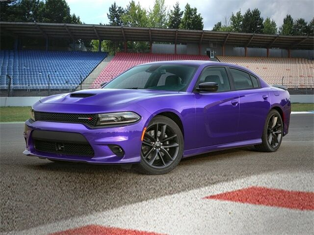 2019 Dodge Charger GT Rocky Mount NC