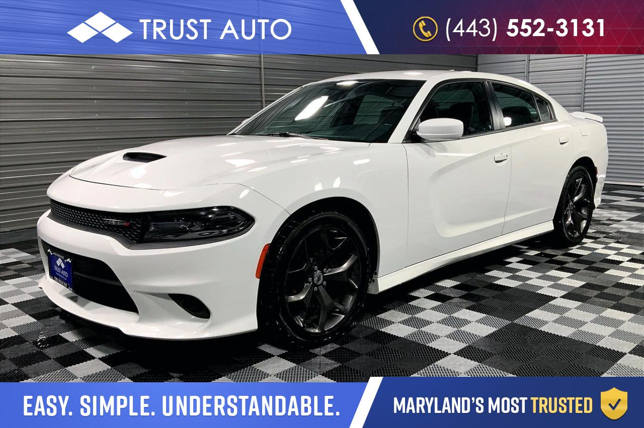 2019 Dodge Charger GT Sykesville MD