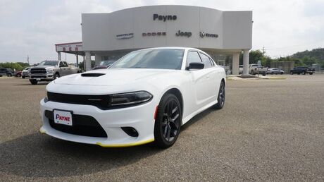 2019 Dodge Charger GT Weslaco TX