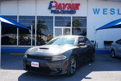 2019_Dodge_Charger_R/T_ Brownsville TX