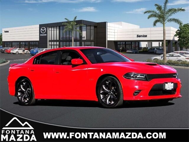 2019 Dodge Charger R/T Fontana CA
