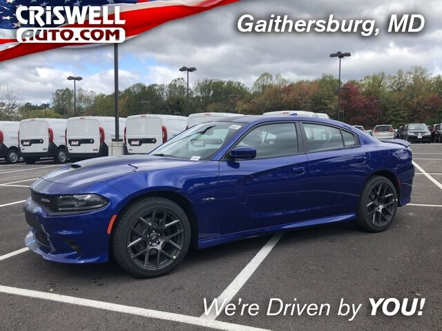 2019 Dodge Charger R/T Gaithersburg MD