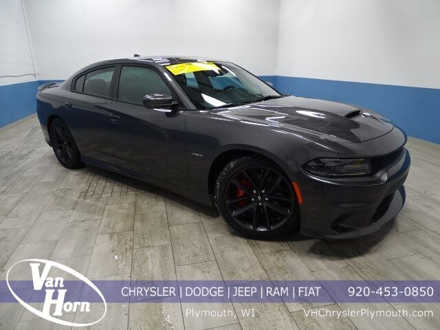 2019 Dodge Charger R/T Milwaukee WI