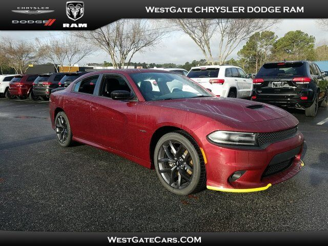 2019 Dodge Charger R/T Raleigh NC