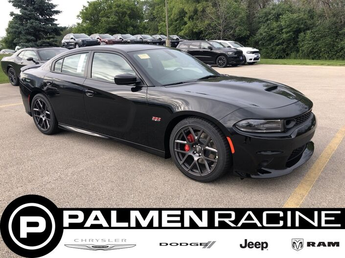 2019 Dodge Charger R/T SCAT PACK RWD Racine WI
