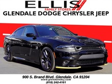 2019_Dodge_Charger_R/T Scat Pack_ Glendale CA