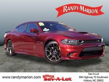 2019_Dodge_Charger_R/T Scat Pack_ Hickory NC