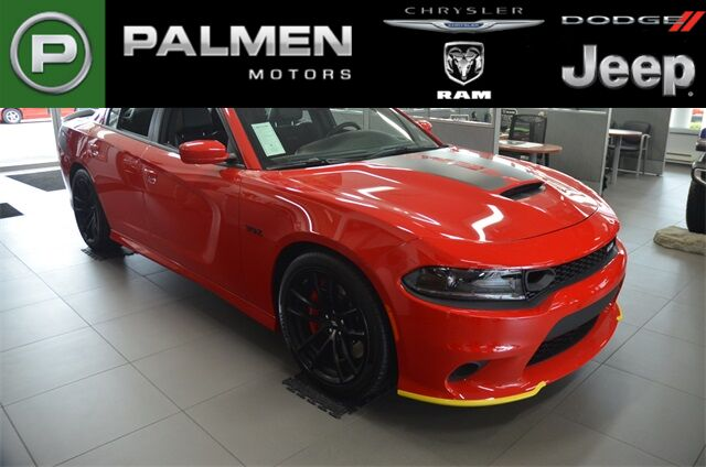 2019 Dodge Charger R/T Scat Pack Racine WI