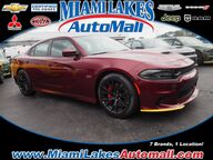 2019 Dodge Charger R/T Scat Pack Miami Lakes FL