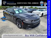 Dodge Charger R/T Scat Pack 2019